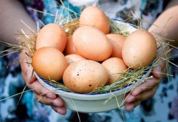 Яйца при повышенном уровне холестерина: вред или польза?