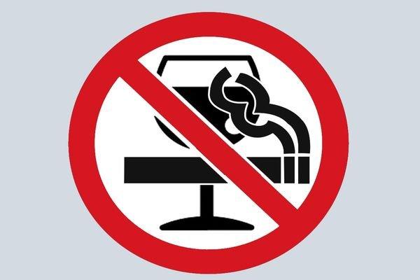 Картинка запрет на алкоголь
