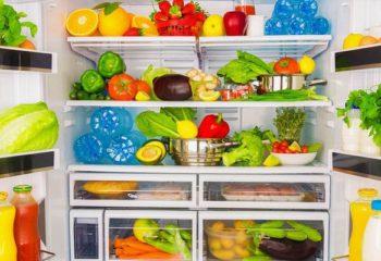 Какие продукты содержат в себе холестерин: количество и польза для здоровья
