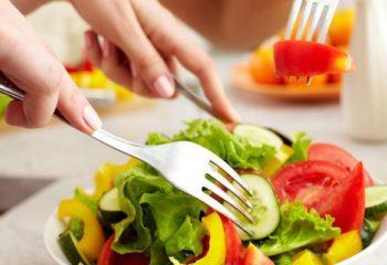 Рецепты полезных блюд при повышенном уровне холестерина