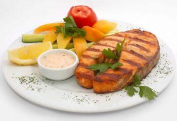 Влияние рыбы на уровень холестерина