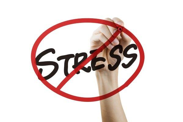 Борьба со стрессом – фактор профилактики атеросклероза