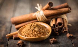 Как снизить холестерин при помощи корицы: популярные рецепты